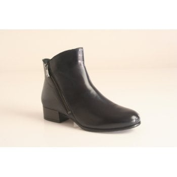 "Canal Grande style ""Amelie"" ankle boot   (NT3)"