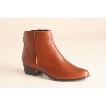 "Canal Grande style ""Betty"" ankle boot   (NT5)"