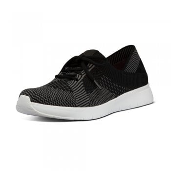 FitFlop™ Fitflop Marbleknit Sneaker with Anatomicush technology (NT3)