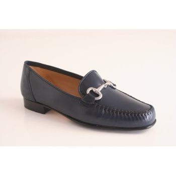 HB Italia  Leather moccasin (NT30)