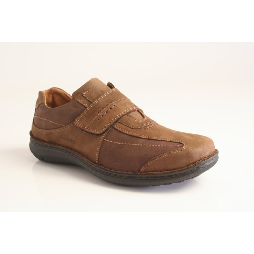 ladies shoes with velcro fastening low
