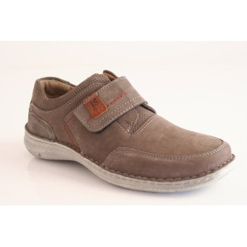 Josef Seibel Josef Seibel style 'Anvers 83' grey suede leather  (NT48)