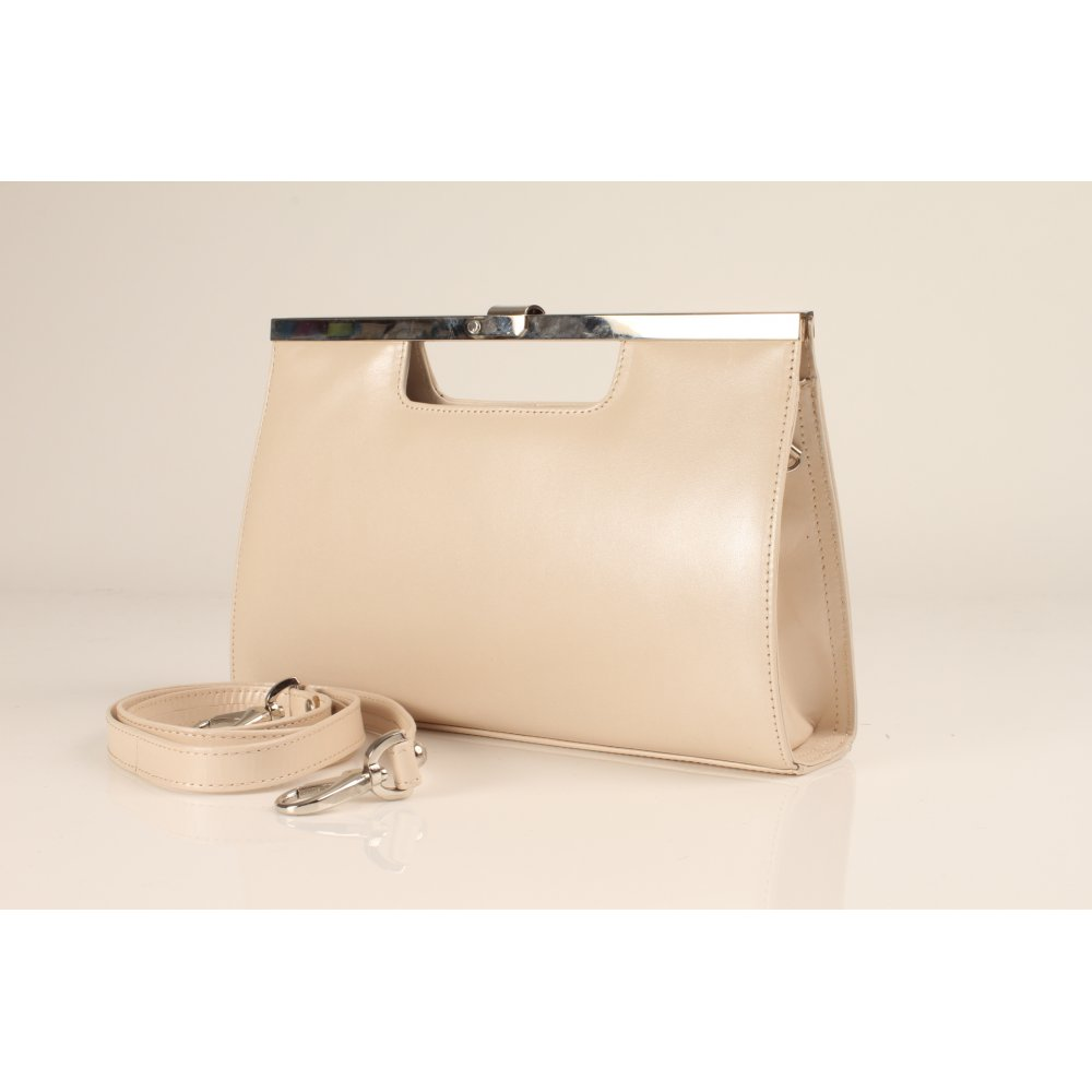 Peter Kaiser Wye Nude beige leather - Peter Kaiser from
