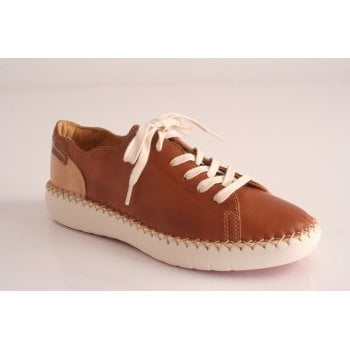 Pikolinos leather lace up shoe (NT5)
