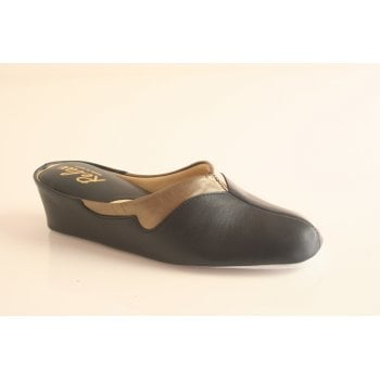 Relax style 3131 Leather slipper (NT2)
