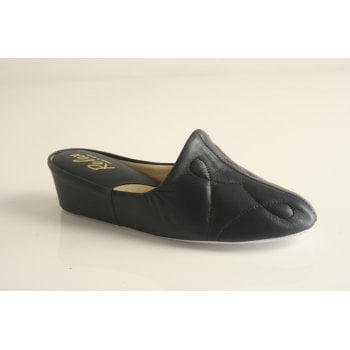 Relax style 7312 Leather slipper (NT3)