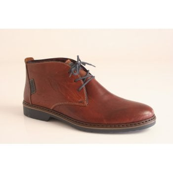 Rieker lace-up boot (NT30)