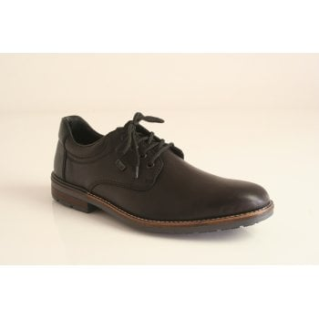 "Rieker lace-up shoe with ""Riekertex"" waterproofing treatment (NT23)"