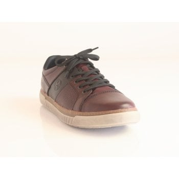 Rieker Mens Clarino Lace-Up Trainers (NT 24)