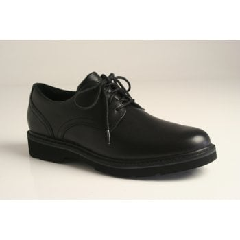 Rockport style 'Charlee Plain Toe'  in black leather